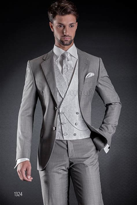 light grey suit vest 66 best images about gentleman groom collection 2016 on