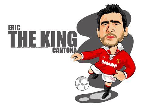 The King Cantona eric the king cantona wallpaper army fanclub