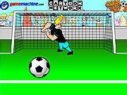 giochi gratis di calcio portiere johnny bravo portiere futbol giochi gratis pc di johnny