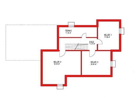 Kubus Haus Grundriss kubus 170 einfamilienhaus d 246 rr haus musterhaus net