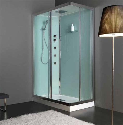 dimensioni cabina doccia cabina doccia multifunzione quot essential rettangolare quot