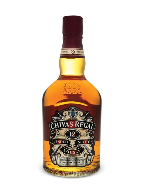 chivas regal 12 chivas regal 12 year scotch whisky lcbo