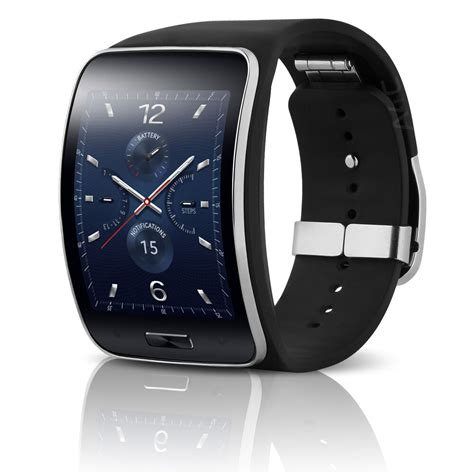 a samsung smartwatch samsung gear s t mobile curved amoled smartwatch sm r750t black ebay