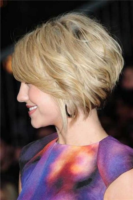 sexy haircuts that add volume short haircuts short bobs