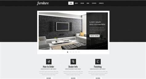 5 Things To Think About When Choosing A Website Template Webdesignerdrops How To Choose Website Template