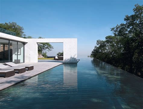 Home Plans With Porches by House In Monterrey By Tadao Ando Ideasgn
