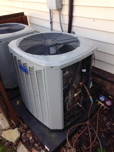dual capacitor for heat pumps air conditioner repair and furnace repair in leighton al