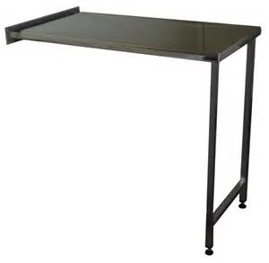 tisch klappbar wandmontage pin folding wall mounted table on