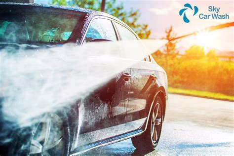 Car Wash Exterior And Interior by Scoopon Interior Exterior Car Wash At Sky Car
