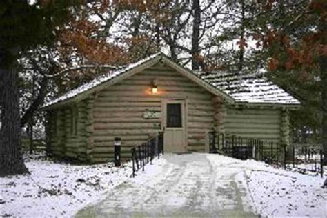 Cabins In Starved Rock Il by Starved Rock Lodge Conference Center Utica Il