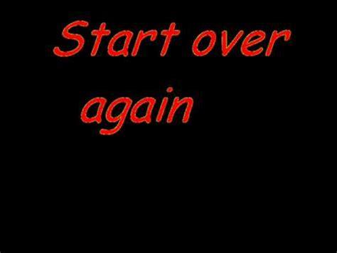 Starting All Again 2 by Saga Start Again
