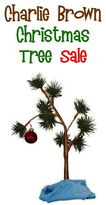 large charlie brown christmas tree 25 best ideas about brown decorations on brown