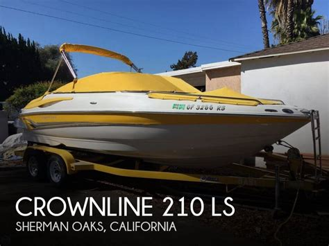 boats for sale in california by owner crownline boats for sale in california used crownline