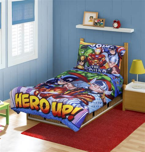 superhero bedroom set superhero bedding sets homesfeed