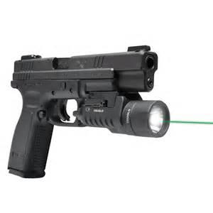 truglo green laser light combo trupoint 200 peak lumens