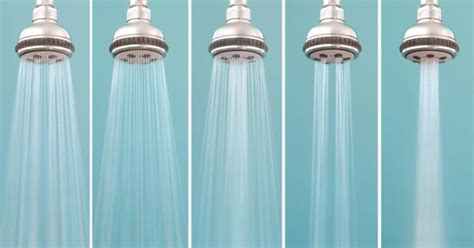 most popular high pressure shower heads with best reviews