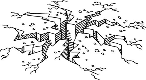 earthquake coloring pages earthquake clip art for kids clipart panda free
