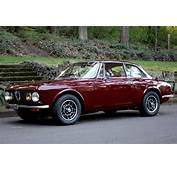 1972 Alfa Romeo GTV  Sports Car Shop