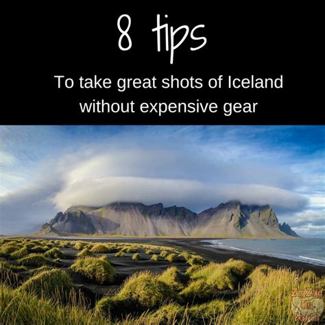 8 Tips On Taking Great Photos by 8 Tips To Take Great Pictures Of Iceland Without Expensive