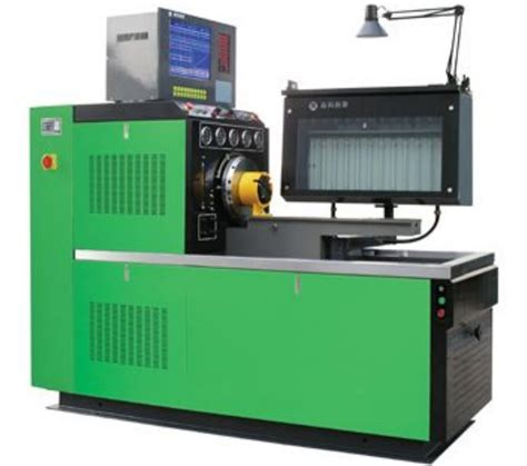 injection pump test bench 12psb injection pump test bench