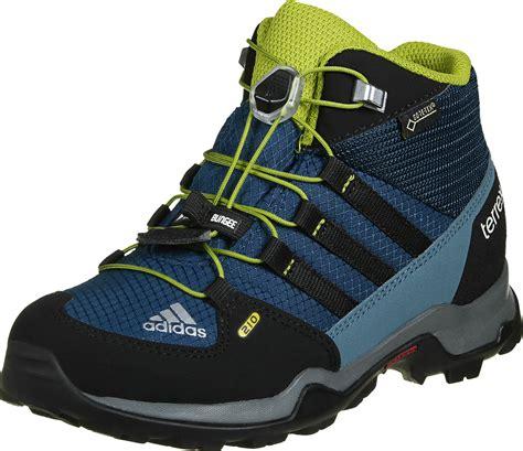 Adidas Terrex 2 adidas terrex mid gtx k hiking shoes blue