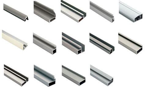 price of aluminium frame sliding glass window extrusion