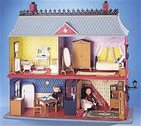 madeline doll house madeline dolls books of madeline dress up trunk set madeline clothes