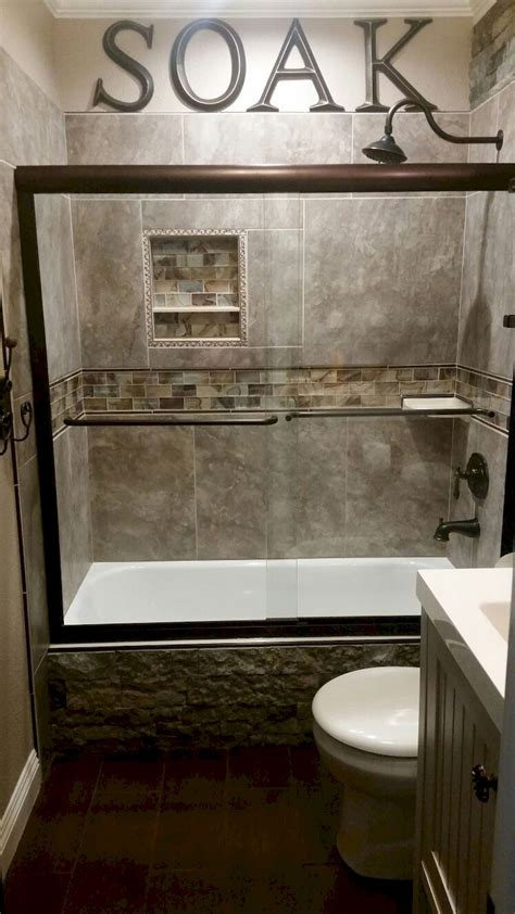 Bathroom Remodle Ideas by Gorgeous 55 Cool Small Master Bathroom Remodel Ideas Https
