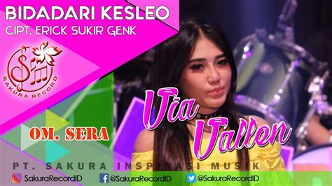download mp3 via vallen pertama kali download lagu via vallen bidadari kesleo mp3 koplomp3 com