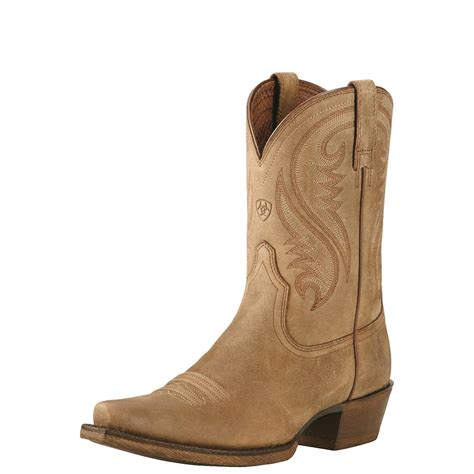 western boots for ariat s willow western boots 678958 cowboy
