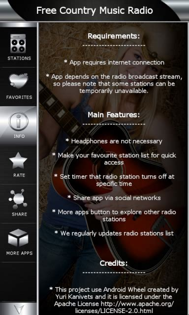 free country downloads for android free country radio apk for android aptoide