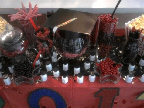graduation candy buffet events i have done pinterest