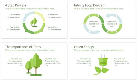 sustainable development plan template sustainability powerpoint template presentationdeck