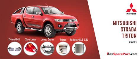 As Roda Set Kiri Ford Ranger 2200cc belisparepart
