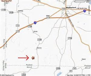 local map 105 ac 1412 rd lipan
