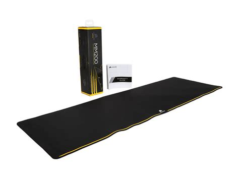 Corsair Gaming Mm200 Mouse Mat Extended Edition corsair mm200 cloth mousepad best deal south africa
