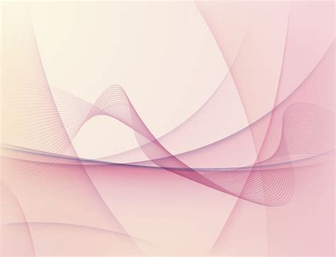 pink abstract wallpaper vector abstract pink wave vector background free vector