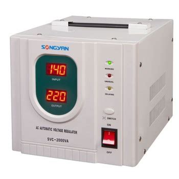 10kva bluebird voltage stabilizer 220v home voltage