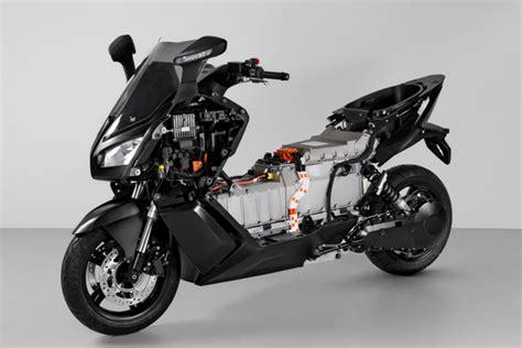 Ps Zahl Motorrad by Bmw Elektroroller Modellnews
