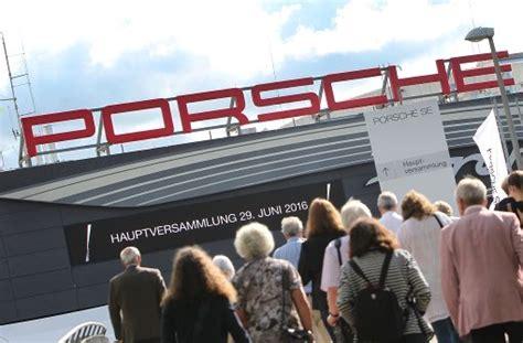 Jobs Porsche Stuttgart by Fabrik Er 246 Ffnung Neues Porsche Werk Soll Jobs In