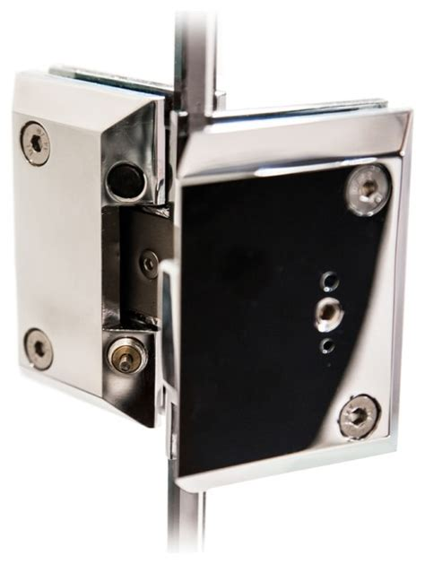 Shower Door Hinge Parts Coastal Shower Doors Coastal Paragon Series Soft Shower Door Hinges One Pair Polished