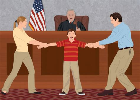 K Fed To Continue Joint Custody by Challenging Family Court Rulings Unhappy With Divorce