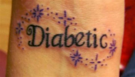 tattoo ink for diabetics 17 best images about diabetic tattoos on pinterest