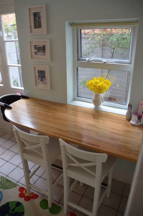 kitchen bar table ideas bar table small space for the home pinterest small