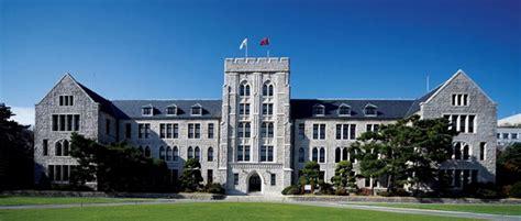 Top Mba Universities In South Korea seoul south korea study abroad universities isa