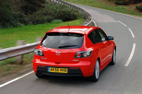 posta mps why the mazda 3 mps is fast becoming a proper performance