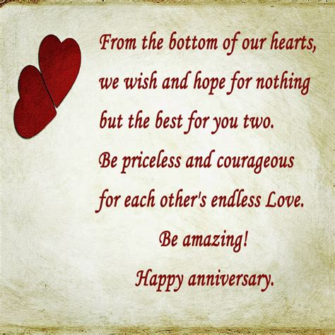 Wedding Wishes For And In by Marriage Wishes Quotes Quotes Of The Day