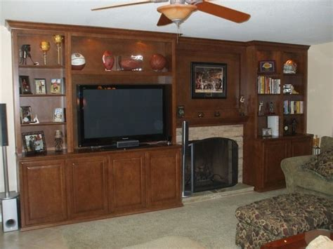 living room entertainment centers entertainment centers traditional living room orange