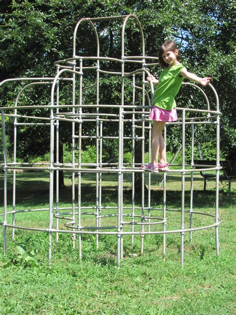 monkey bar with top jungle gym playground jungles remember childhood