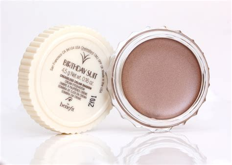 Eyeshadow Benefit dressed to impress benefit gives their creaseless shadows a makeover introduces new
